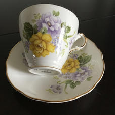 Tea Cup #14