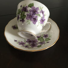 Tea Cup #28