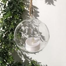 Hanging Candle Holder