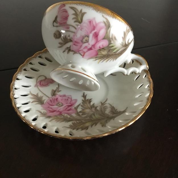 Tea Cup #23