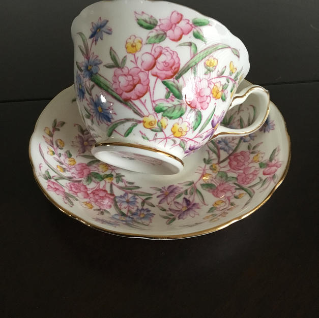 Tea Cup #27