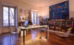 Lorenza Bozzoli Design Studio in Foro Buonaparte