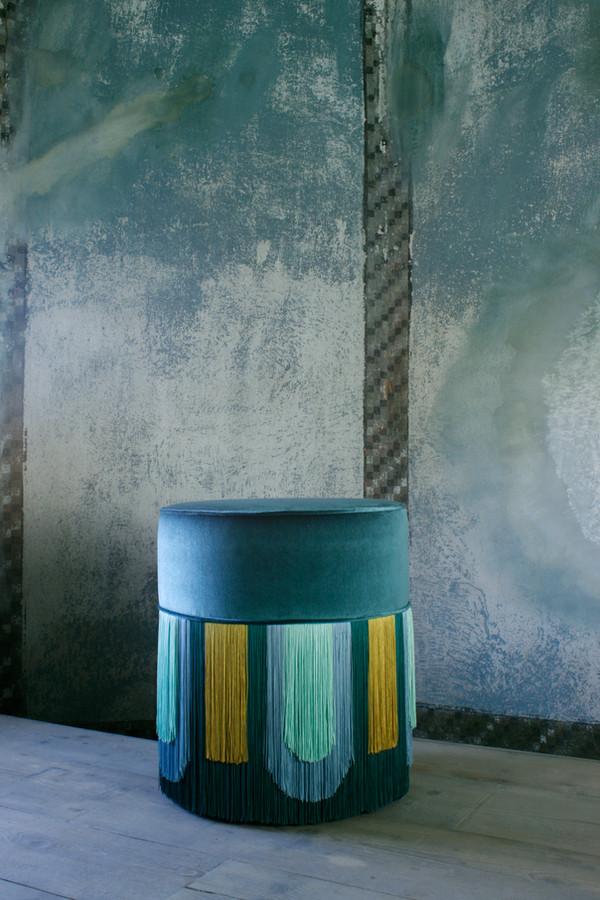 Green Deco collection diameter: 40 cm