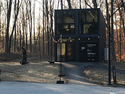 Bard College - New Annandale House