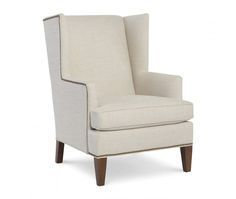 Eliot Chair - Wood, You Please