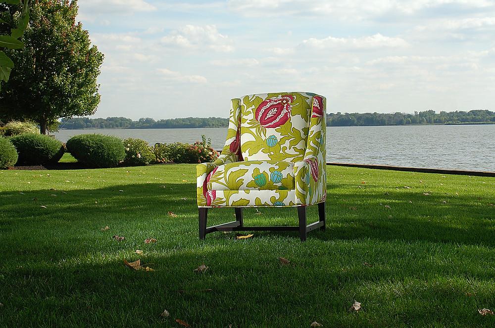 Norwalk Ivy Chair