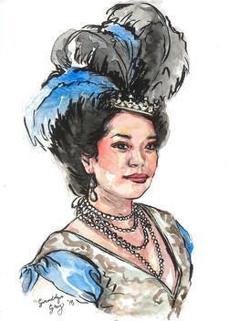 Anne small