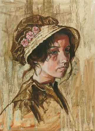 Regency Self-Portrait - 2008