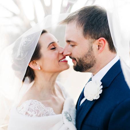 Vaught Wedding