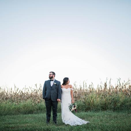 Tuggle Wedding