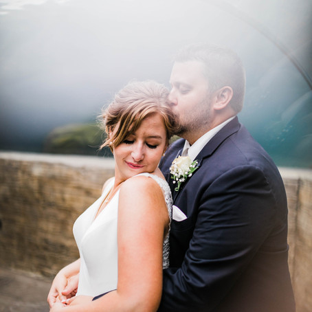 Fullmer Wedding