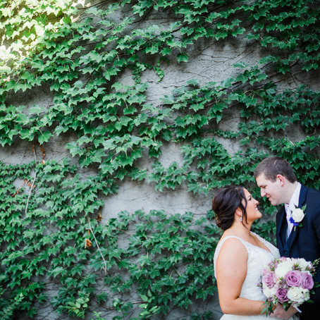 Cannon Wedding