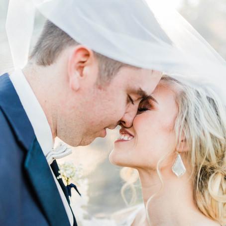 Warchuck Wedding