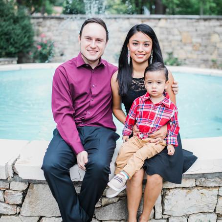 Yatskevich Family