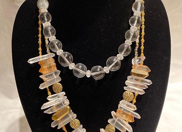 Arctique Necklace