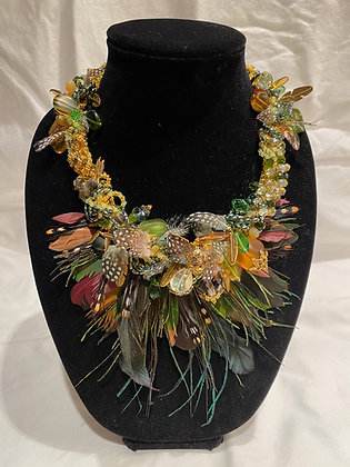 Papagena Necklace