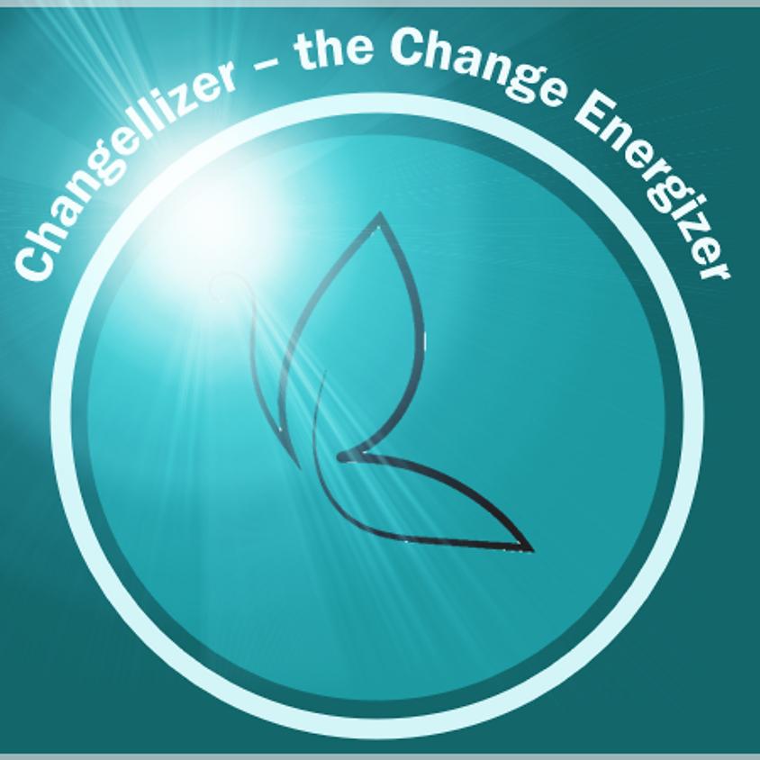 Changellizer in October: Leadership in the VUCA world