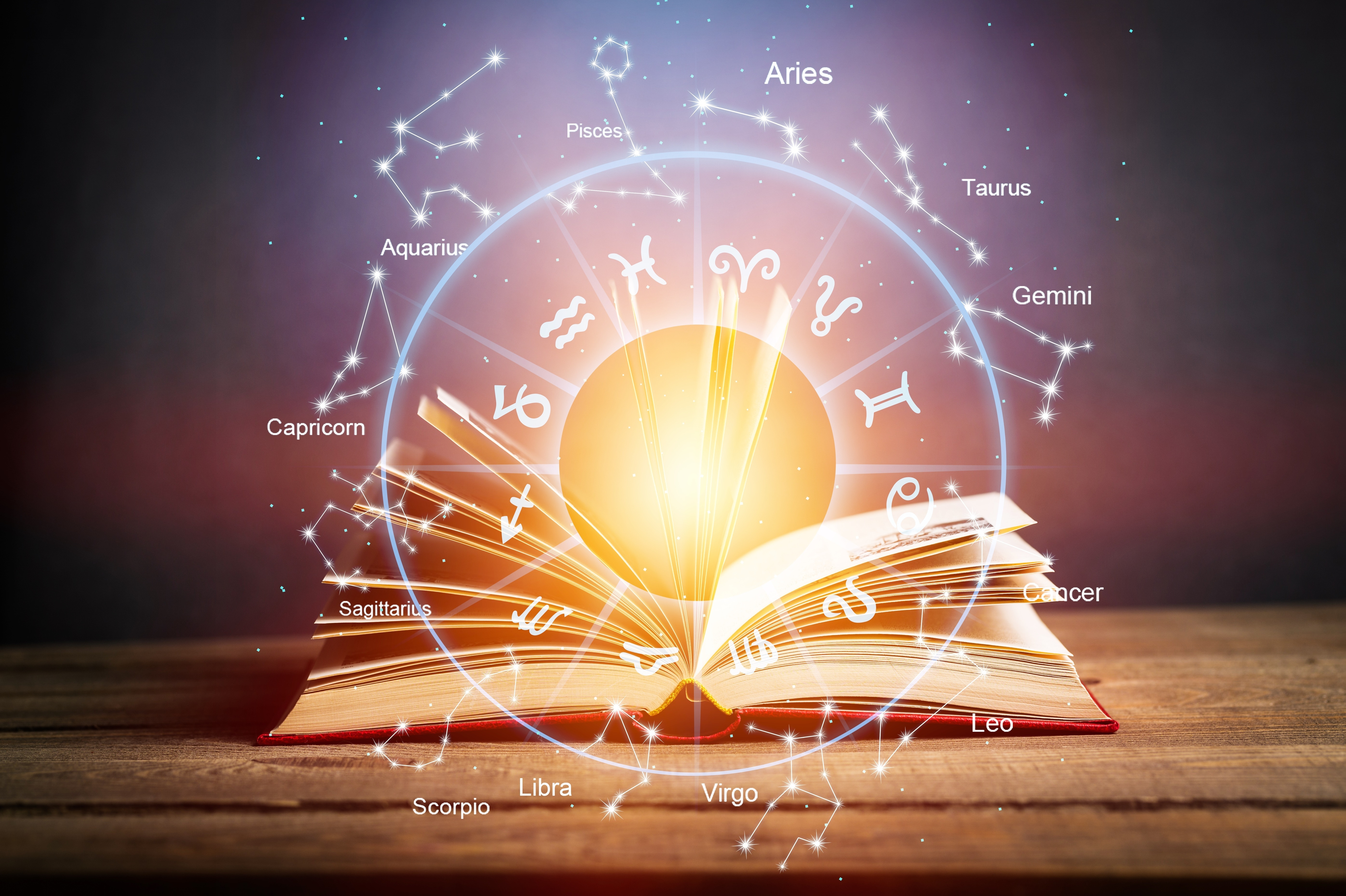 Intuitive Reading & Birth Chart Analysis