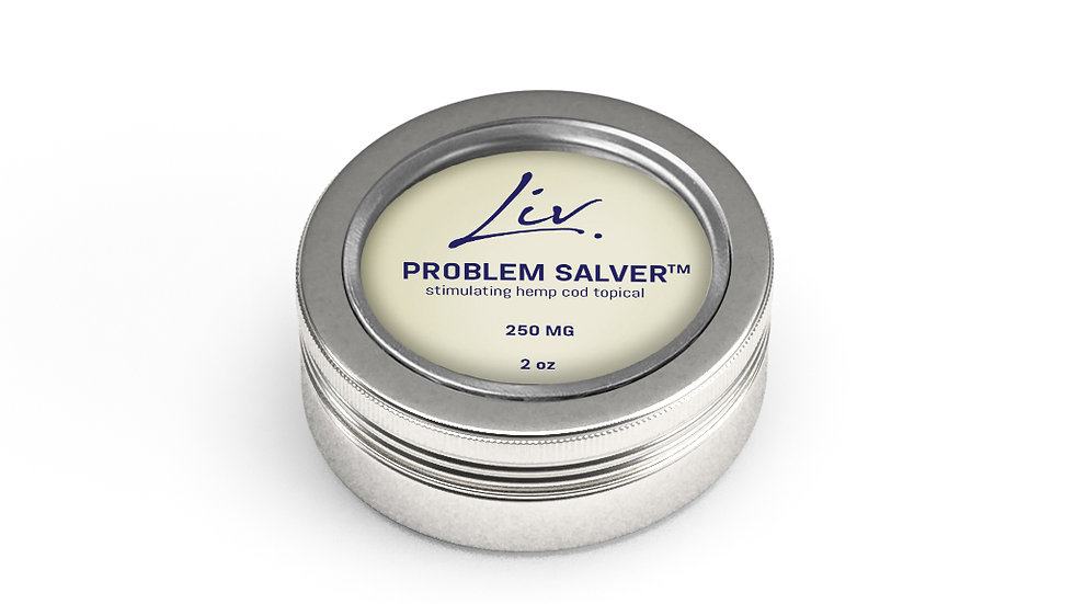 Problem Salver