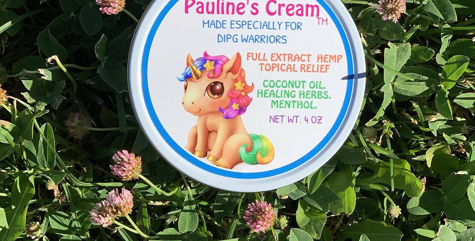 Pauline's Cream