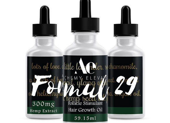 Formula 29 Best Value Pack