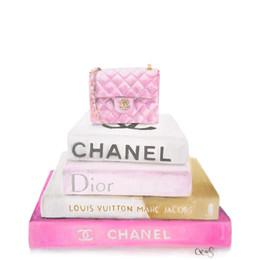 Pink Fashion Stack