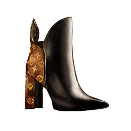 Heeled Boot