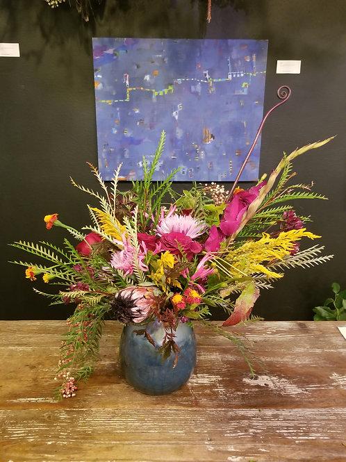 Exquisite Bloom Bouquet