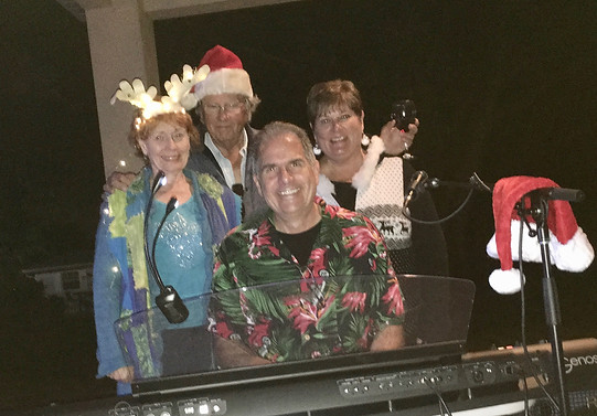 Holiday Party, Cyprus Woods, FT Myers