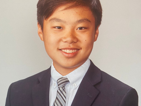 Teen Entrepreneur Creates Mobile App to Help Users Improve their Time Management Skills