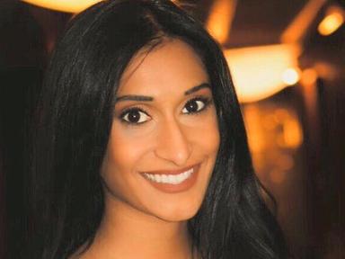 Atisha Patel