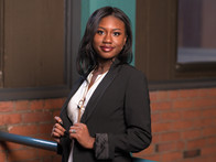 Zandra Azariah Cunningham