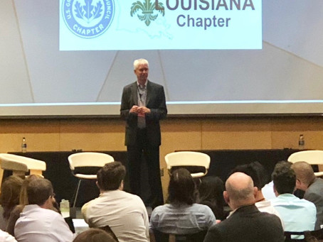 2019 USGBC Louisiana's Forward Symposium on Sustainability Call for Speakers