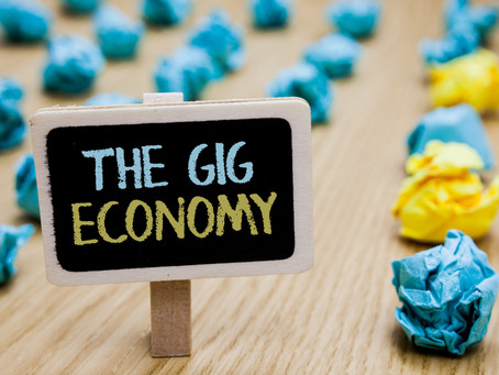 How the 'Gig Economy' is transforming the Workforce