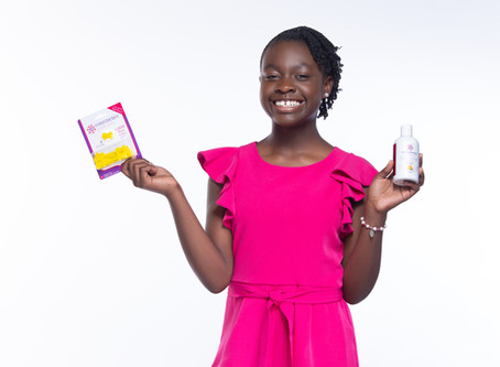 Youth Startup Seeks to Create Online School for Natural Hair Care Demonstrations