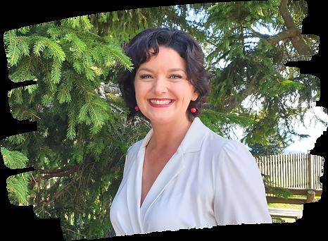 Claudia Reithner, New Work Coaching, Entrepreneur, Testimonial
