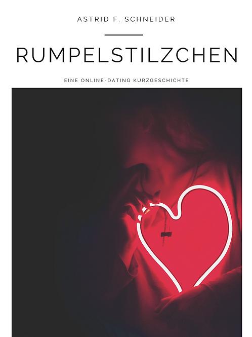 E-Book Kurzgeschichte Rumpelstilzchen