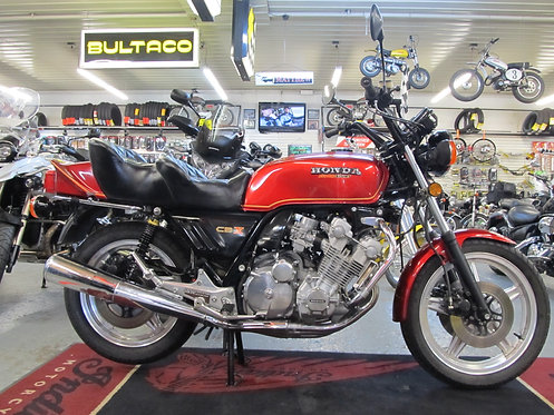 1979 Honda CBX 1000- SOLD !!!