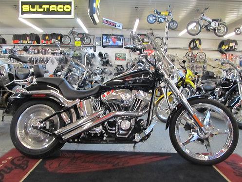 2004 Harley Softail Deuce- SOLD !!!