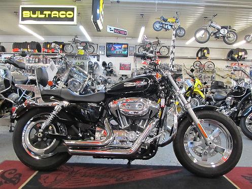 2015 Harley XL1200C - SOLD !!!