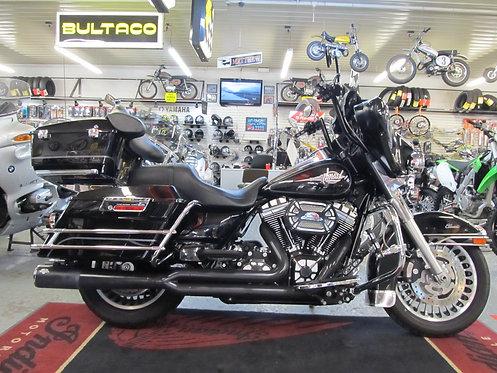 2013 Harley FLHTC 103 - SOLD !!!