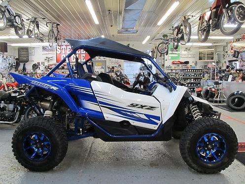 2016 Yamaha YXZ1000 R- SOLD !!!