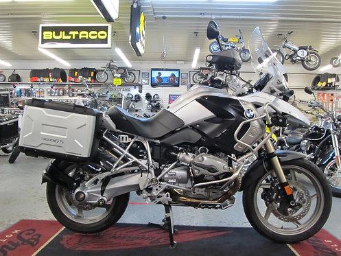 2009 BMW R1200GS- SOLD !!!