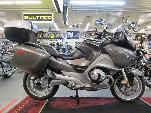 2012 BMW R1200RT- SOLD !!!