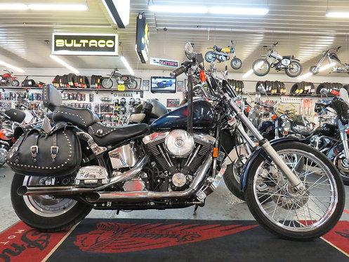 1992 Harley FXSTC Sofatil Custom - LOW MILES