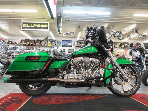 2000 Harley FLHT Custom-SOLD !!!