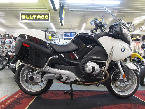 2012 BMW R1200RT P -SOLD !!!