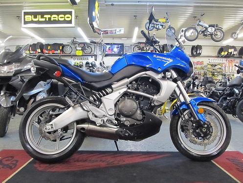 2009 Kawasaki Versys 650- SOLD !!!