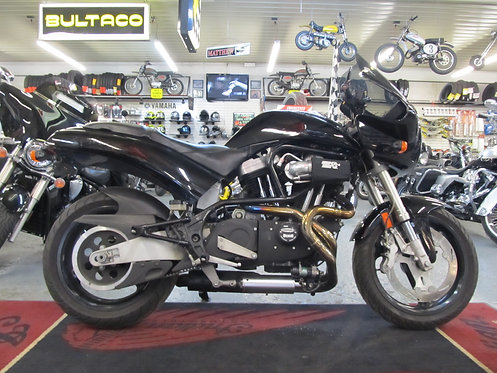 1999 Buell S3 - SOLD !!!