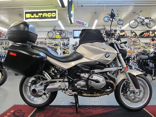 2008 BMW R1200R- SOLD !!!